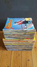Aero Modeller Magazine - Select From Back Issues January 1980 - December 1989