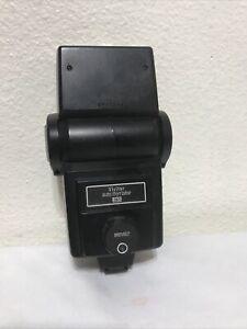 Vivitar Auto Thyristor 283 Flash