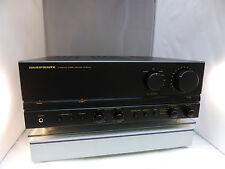 Marantz PM 80 mk II High-End Class A Verstärker / amplifier