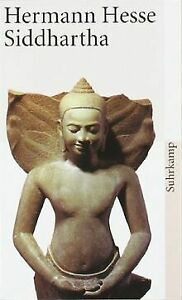 Siddhartha. Eine indische Dichtung von Hesse, Hermann | Buch | Zustand gut