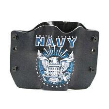 Springfield, US Navy New, OWB Kydex Gun Holster
