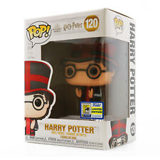 Funko POP! Harry Potter at World Cup Official SDCC 2020 Sticker Exclusive