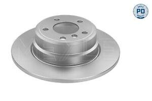 MEYLE PD Brake Rotor Rear Pair 315 523 0042/PD fits BMW X Series X5 3.0d (E53...