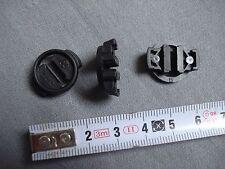 10 serre câbles pour douille E14,(réf AT1) arrêts de traction luminaire