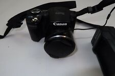 Canon PowerShot SX500 IS 16.0MP Digital Camera excellent condition