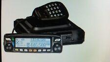 Yaesu FTM-100DE  Zweiband Gerät für 144/430 MHz