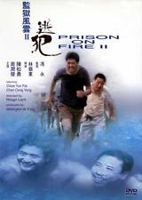 BRAND NEW 1991 Hong Kong Movie REGION All DVD Prison on Fire II 2 - Yun-Fat Chow