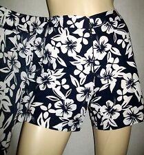 Short Mini-jupes imprimé taille haute CAMAÏEU  taille 34