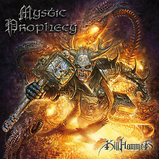MYSTIC PROPHECY - Killhammer - CD - 200823