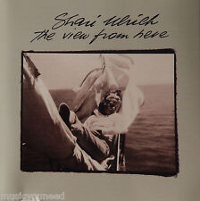 Shari Ulrich - The View from Here (CD 1998 Esther Records) Folk Music VG++ 9/10
