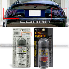 AUG 204 Smoke Tint Spray Paint Head Corner Fog Tail Light Side Marker Lens