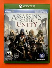 Assasin's Creed Unity - Walmart Edition w/Bonus Mission & Exclusive Weapon