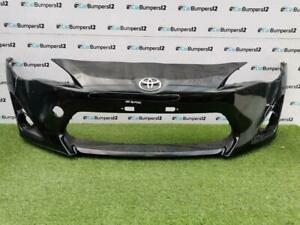 TOYOTA GT86 FRONT BUMPER 2012-2015 GENUINE TOYOTA PART *J3