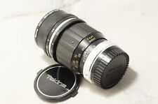 """Tokina Minetar 135mm F2.8 Telephoto Tokyo Koki for Minolta MF """"Good"""" [H44775]"""