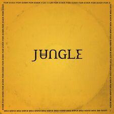 Jungle for Ever Vinyl LP 2018