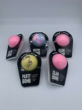 Da Bomb Bath Bombs 5 Pieces