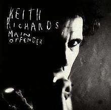 Main Offender von Richards,Keith | CD | Zustand gut