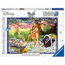 Ravensburger: Disney Collector's Edition Bambi 1000 Piece Puzzle