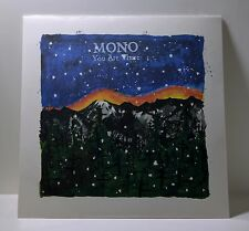 MONO You Are There VINYL 2xLP Sealed