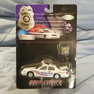Washington DC Metropolitan Police 1999 Ford Road Champs New on Car NOS