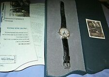 Nightmare Before Christmas Limited Edition Watch MINT