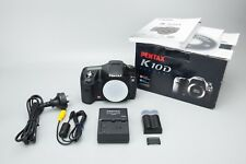 Pentax K10D K-10D 10.2MP APSC DSLR Camera Body, Digital SLR K10 D