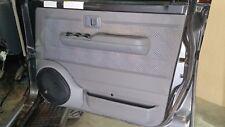 70/75/76/78/79 Series Landcruiser Single Cab 6x9 Door Speaker Pods