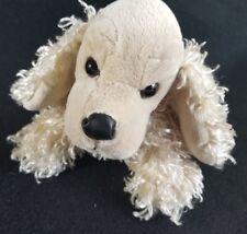 Webkinz American Cocker Spaniel Hm202 Plush Stuffed Puppy Dog No Code