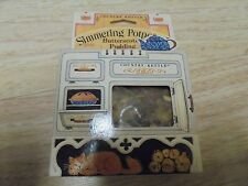 "Vintage Country Kettle Simmering Potpourri ""Butterscotch Pudding"" 1 oz Box"