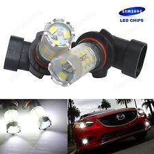 30W SAMSUNG LED 9006 Nebel Licht Birnen Lampe Nebelscheinwerfer Tagfahrlicht