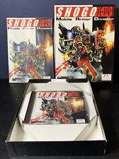 Shogo: Mobile Armor Division PC Game Big Box