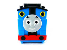 Thomas and Friends 2012 Take-n-Play Train Carry Case/Track Take Along w/ 7 Cars
