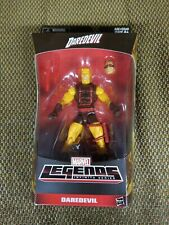 Marvel Legends Infinite Series Daredevil Action Figure 6 Inch Red Yellow New