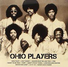 Ohio Players - Icon [New CD]
