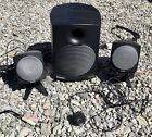 Boston Acoustics BA745 Computer Speakers