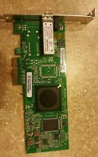 QLogic Single Port 4Gbps Fibre Channel PCIe Network Card PX2510401-51 F QLE2460