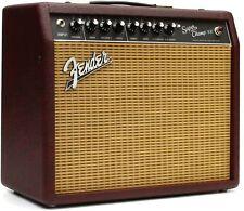 "Fender Super Champ X2 FSR 15-watt 1x10"" Tube Combo"