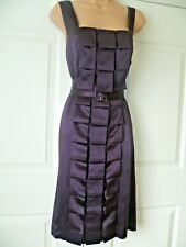 PHASE EIGHT OCCASION PENCIL WIGGLE DRESS SIZE 14