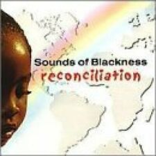 Sounds of Blackness Reconciliation (1999; 14 tracks)  [CD]