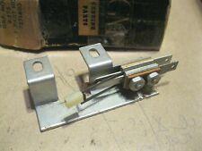 NOS 1959 Pontiac A/C clutch control switch