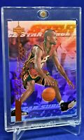 GARY PAYTON UD STAR SURGE RAINBOW REFRACTOR RARE SP SEATTLE SUPERSONICS