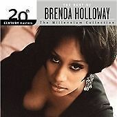 Brenda Holloway - 20th Century Masters - The Millennium Collection (The Best of , 2003)