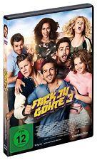 DVD * FACK JU GÖHTE 3 - Fuck you Göthe Teil 3 # NEU OVP +