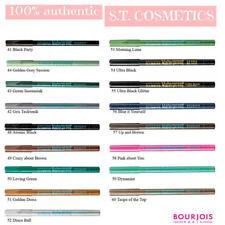 Bourjois Eye Pencil Eyeliner Contour Clubbing Khol & Contour Liner Sylo VARIOUS