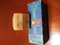 CROSLEY 117N7GT Audio Electronic Vintage Radio TV Valve HAM Vacuum NOS Tubes