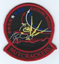 "413th FLIGHT TEST SQUADRON ""NUTCRACKERS""  !!NEW!! patch"