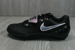 54 Nike Zoom Rotational 6 Shot put Discus Track Shoes 685131-003 8.5 - 12