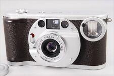 【Mint】 MINOLTA PROD 20's 35mm Film Camera W/Original Cap from JAPAN #353
