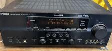 Yamaha RX-V661 7.1 Channel Natural Sound A/V Receiver (No Remote)