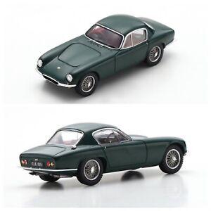 1/43 Spark Lotus Elite Type 14 1958 Verte Neuf En Boîte Livraison Domicile
